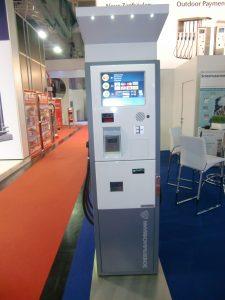 Tankautomat OPT 240